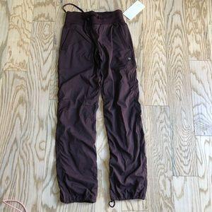 Lululemon Dance Studio Pants. Size 4.